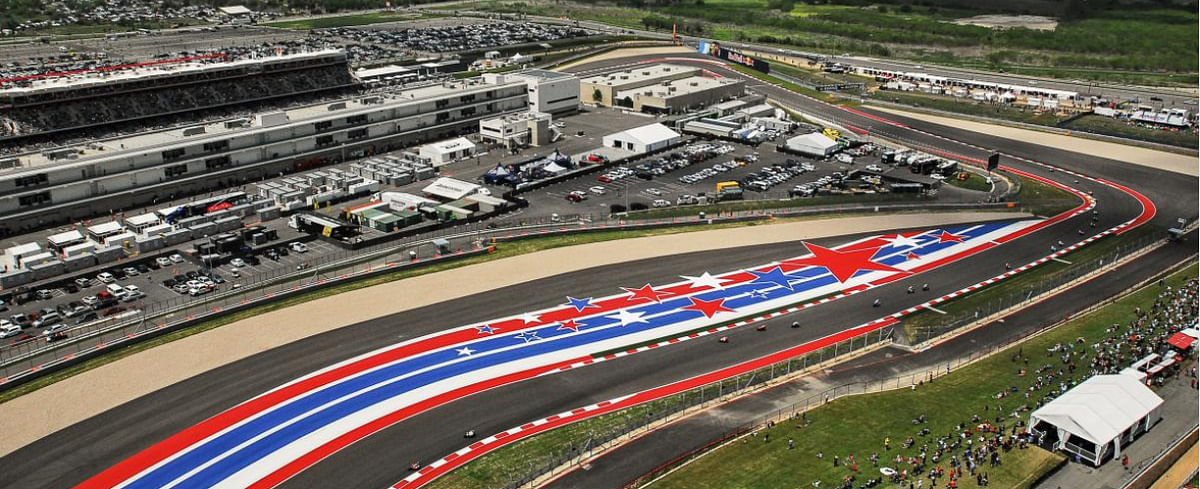 USA GP dropped from 2020 MotoGP calendar