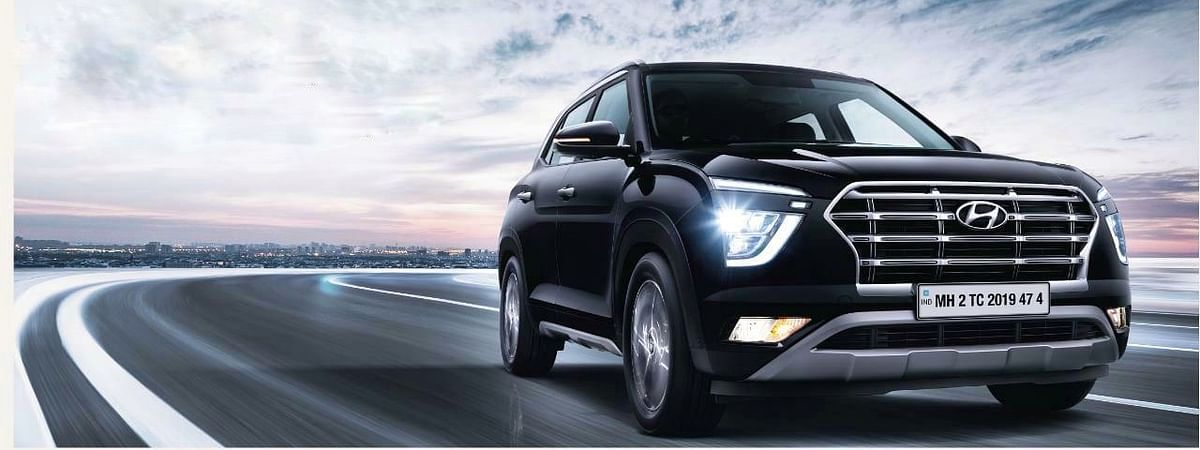 Creta takes back its crown of being the highest selling SUV in India