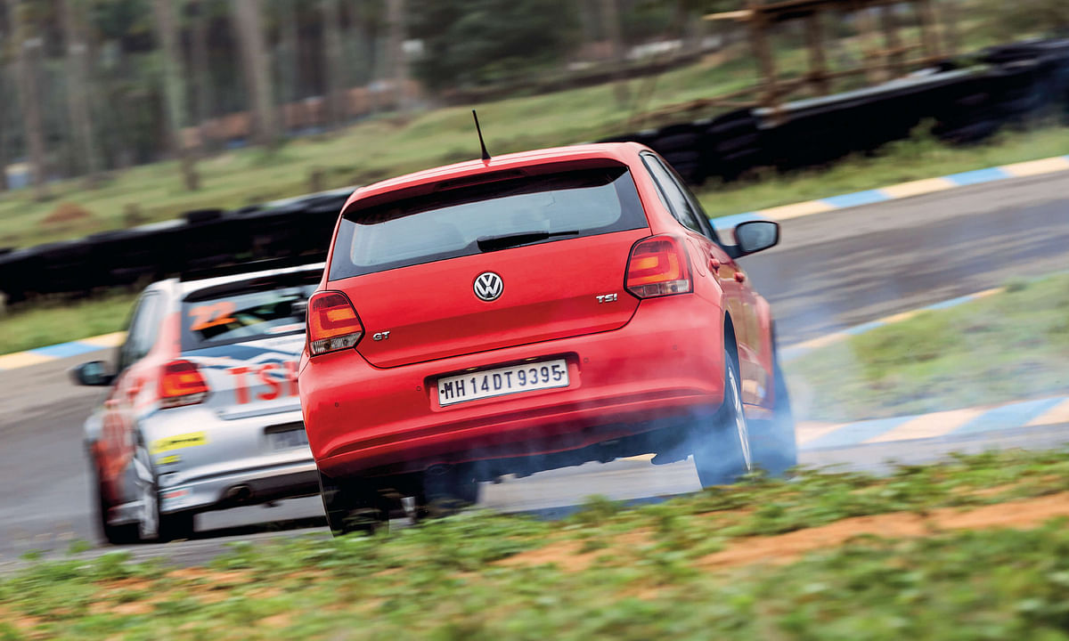 Thrilling memories through the evolution of the Volkswagen Polo