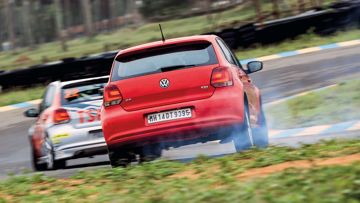 Evolution of the Volkswagen Polo | Pasts entwined