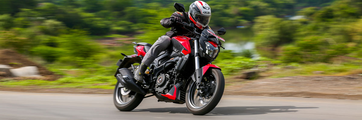 Bajaj Dominar 250 | First ride review