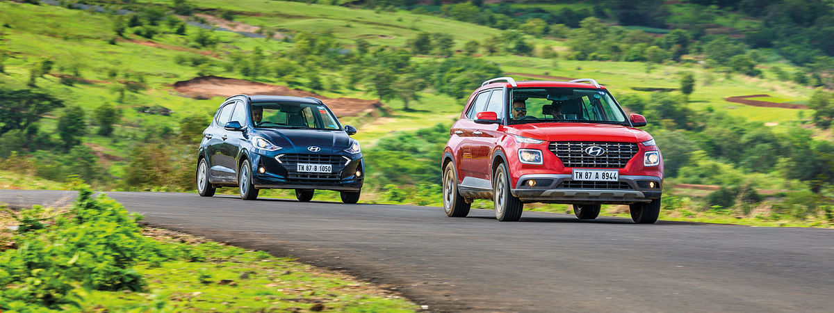 The Hyundai Venue and the Grand i10 Nios pack ample safety features