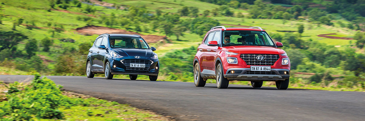 Safe driving with Hyundai | Essential tips for the monsoons
