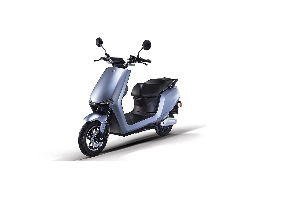 Bgauss A2 and B8 electric scooters unveiled
