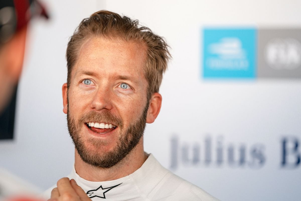 Briton Sam Bird is the only driver to have won a race in each Formula E season