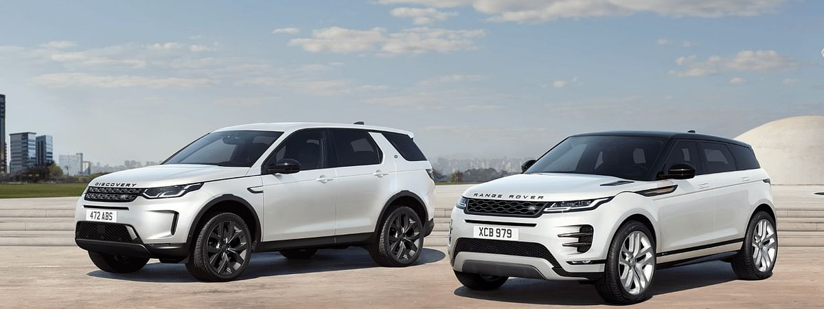 Land Rover begins deliveries of petrol Discovery Sport and Evoque