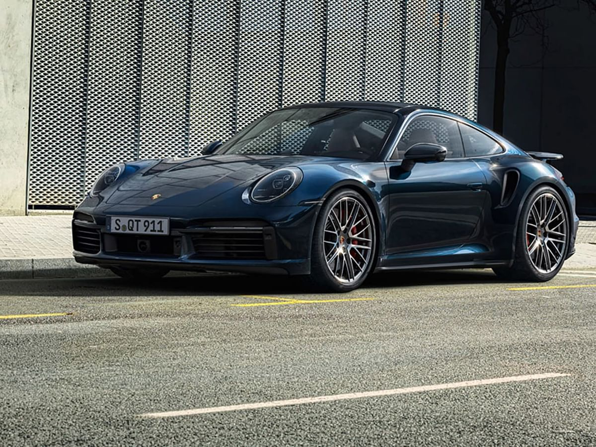 2020 Porsche 911 Turbo revealed – non-S model arrives with 572bhp