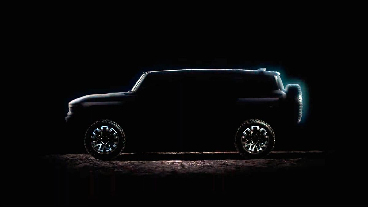 GMC teases the electric Hummer, here are the details you need to know