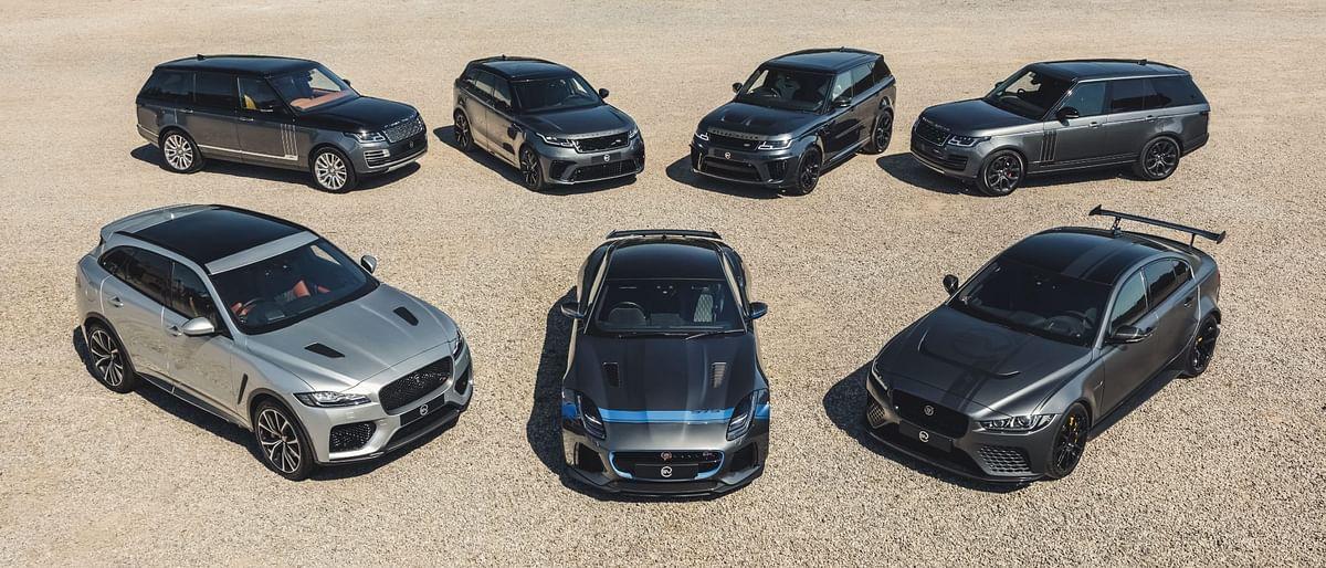 Jaguar Land Rover announces successful production of 15 lakh Ingenium engines