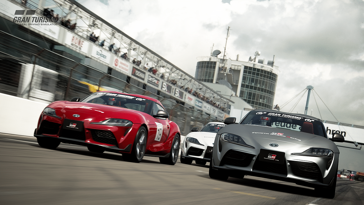 Toyota India to launch the virtual GR Supra GT Cup 2020 soon