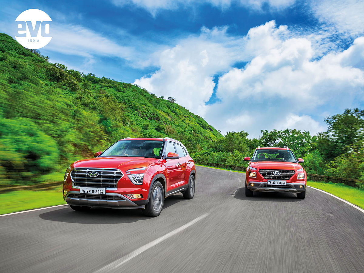 The SUV duo is absolutely dominating the sales charts