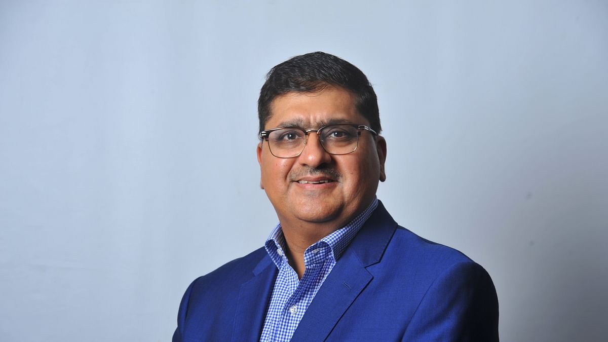 Interview with Ravi Chawla, MD and CEO, Gulf Oil Lubricants India on Gulf Oil's tie-up with McLaren, developing oils for India and potential going forward