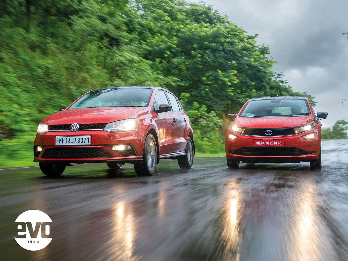 The Volkswagen Polo scores high on the fun factor