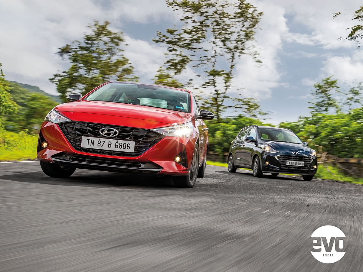 Hyundai cars love the twisties now than they did ever before