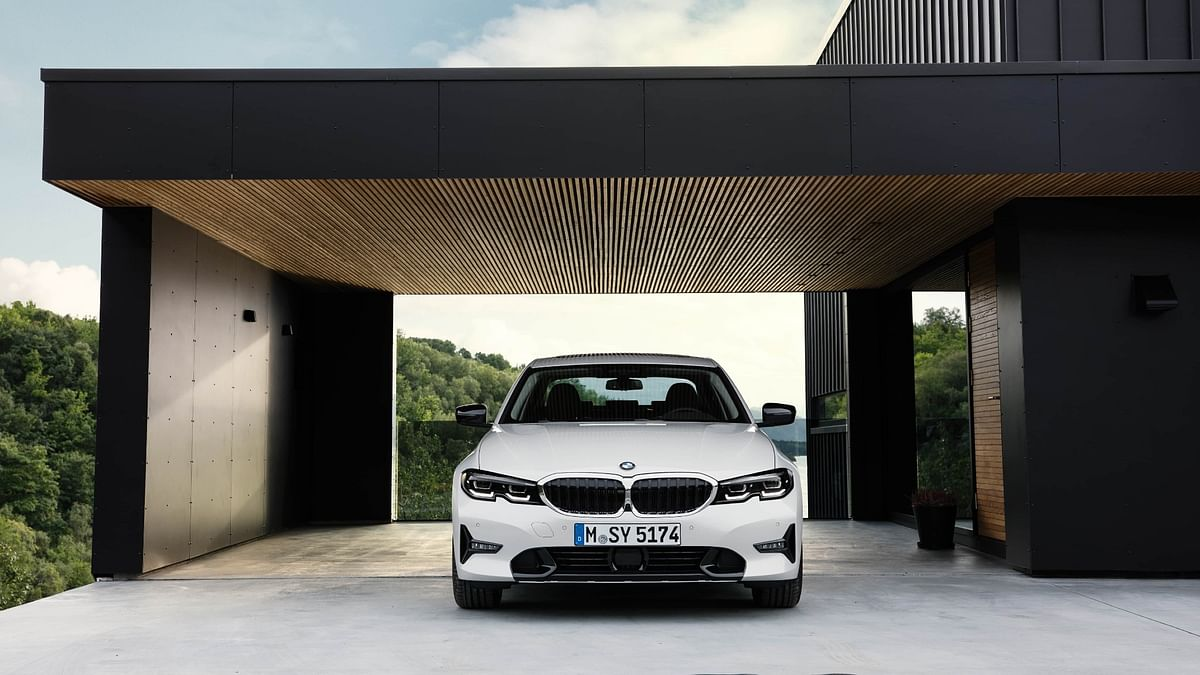 BMW launches 320d Sport variant for Rs 42.1 lakh