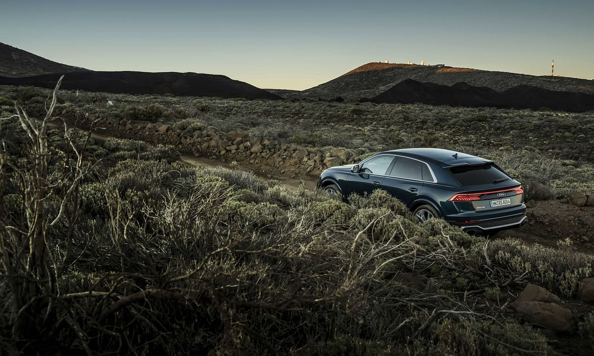Want a fast, cool SUV, without the snob factor? Here comes Audi to the RSQ!