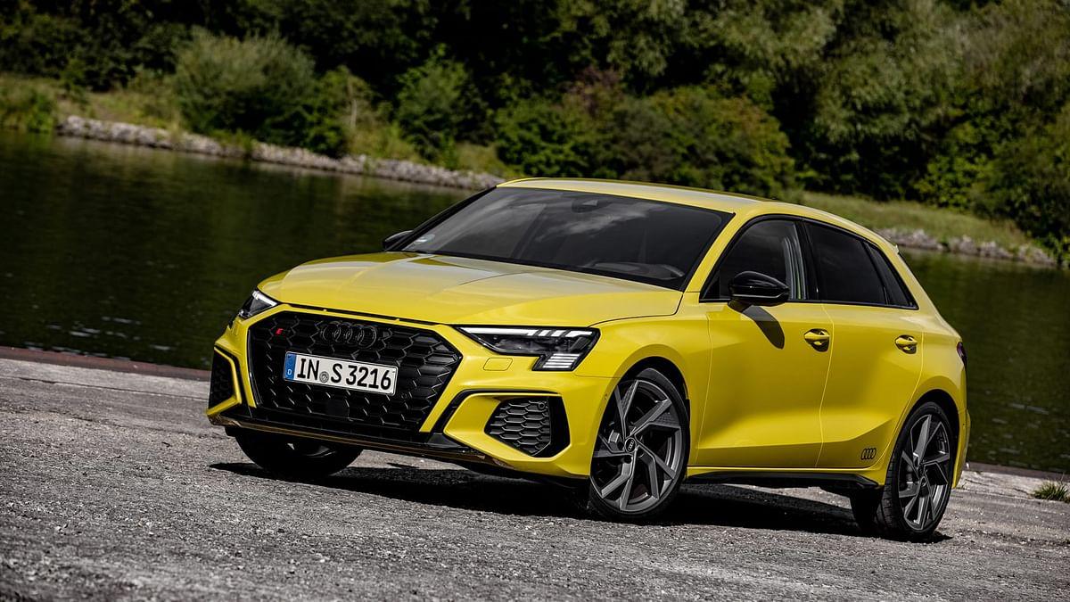 Audi S3 2020 review – the original posh hot hatch reformed