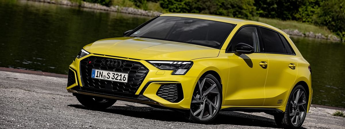 The reformed hot hatch from Audi