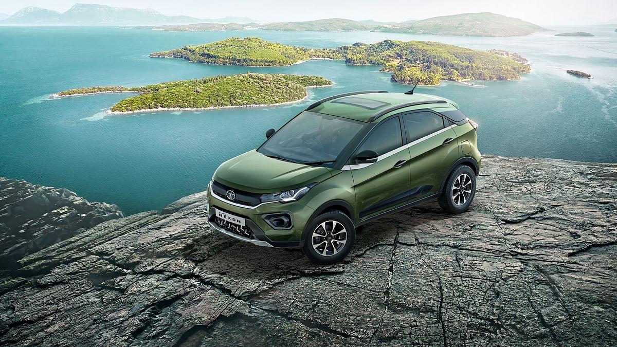 New Tata Nexon XM (S) variant launched