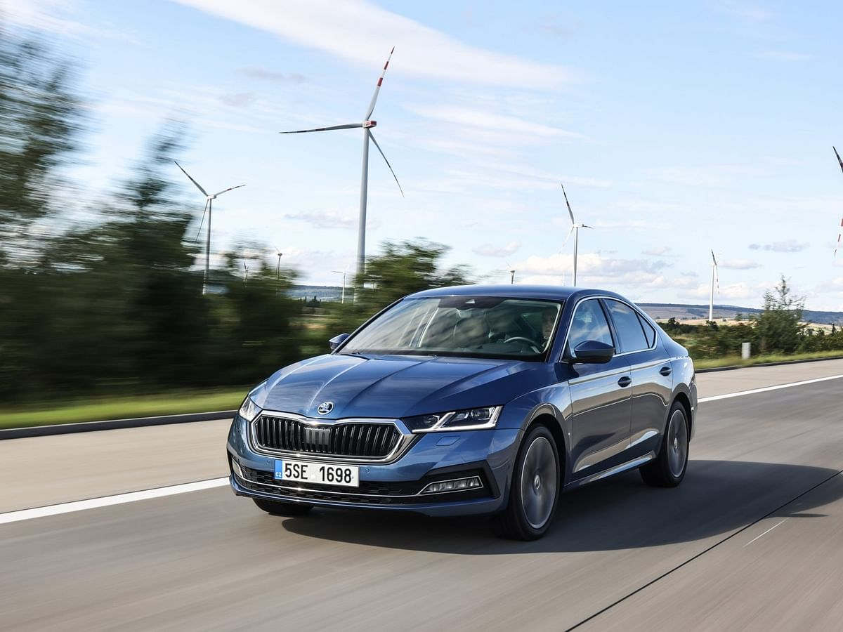 Skoda Octavia fourth-gen to come equipped with mild-hybrid technology