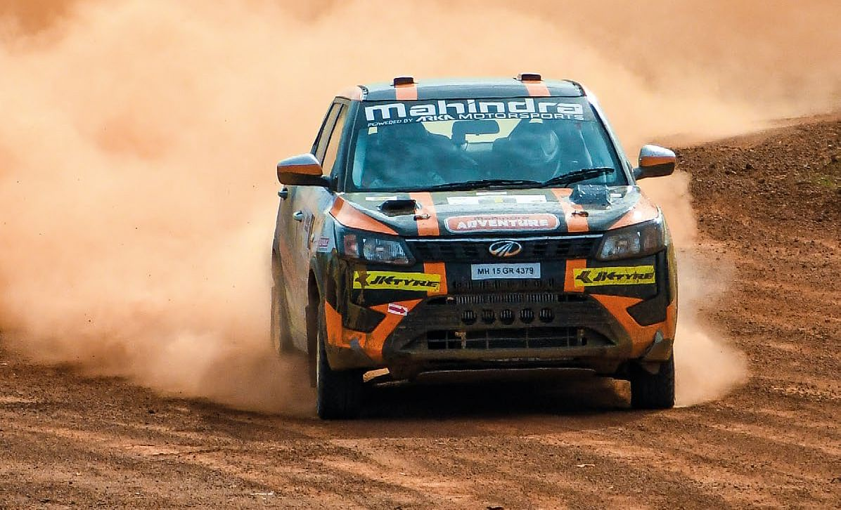 2020 Indian National Rally Championship calendar is out, to start with Arunachal Pradesh
