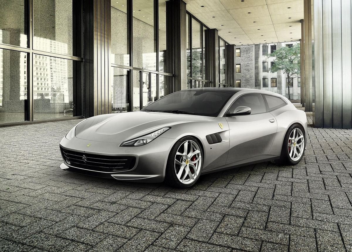 Ferrari bids adieu to GTC4 Lusso and GTC4 Lusso T, making way for its upcoming SUV in 2022