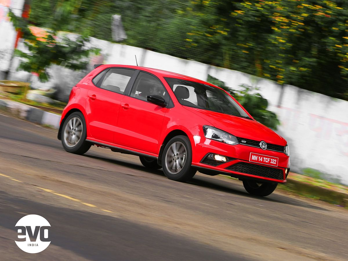 Volkswagen Polo GT TSI review: The new 6-speed torque converter automatic driven!
