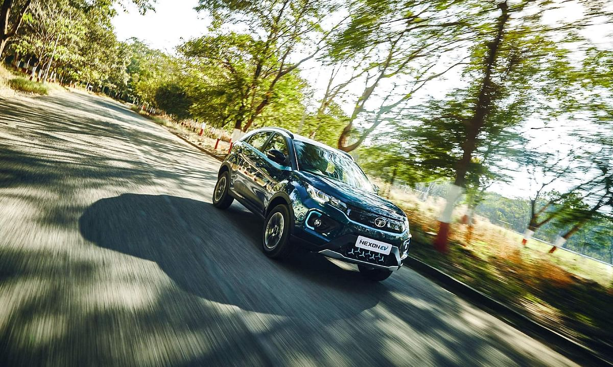 Tata Motors to give customers a 3D buying experience for the Nexon EV on World EV day