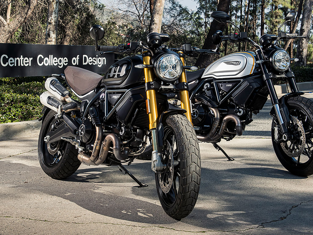 Ducati to launch BS6 lineup of Scrambler this month