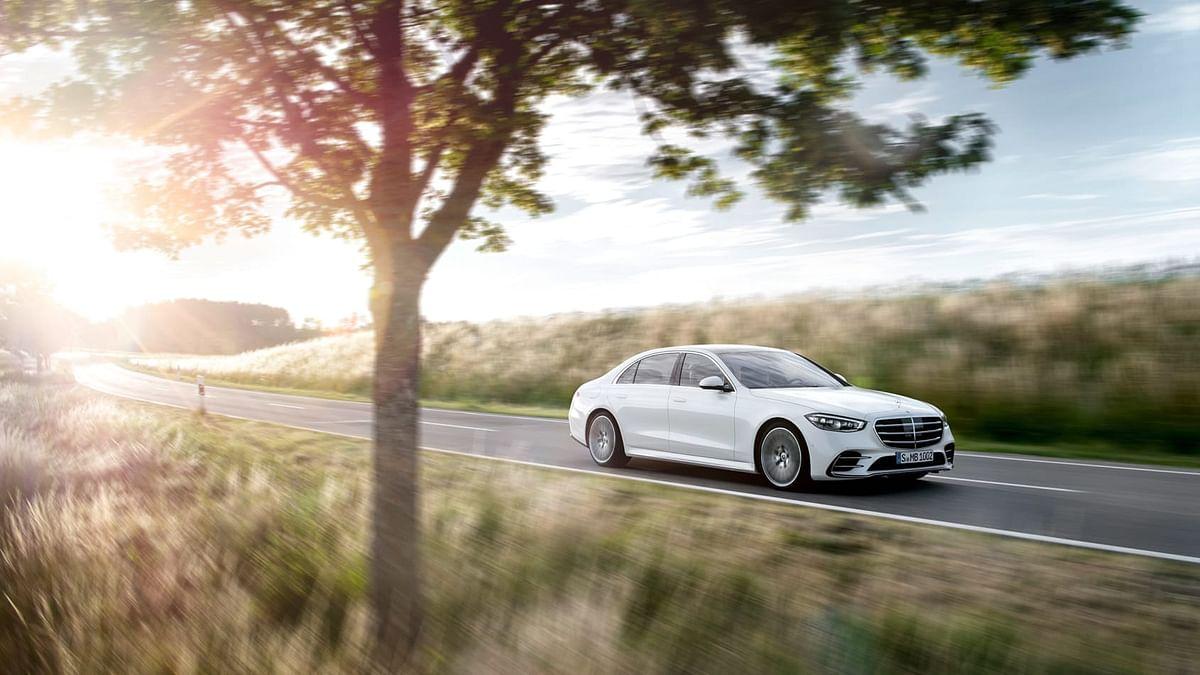 2020 Mercedes-Benz S-class revealed – Merc's next technological tour-de-force