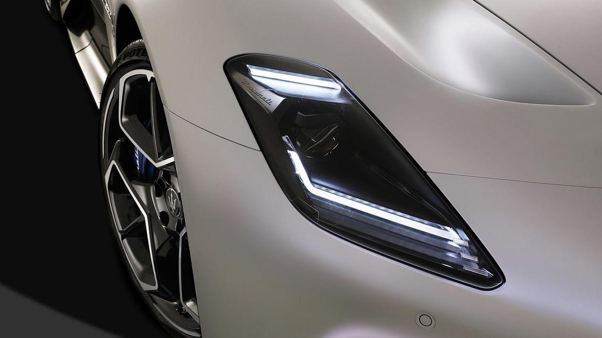Maserati MC20 revealed – new Audi R8-rivalling supercar start of a new generation