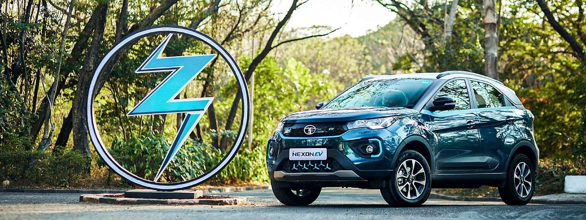 Tata Motors joins the global World EV day movement as one of the founding partners
