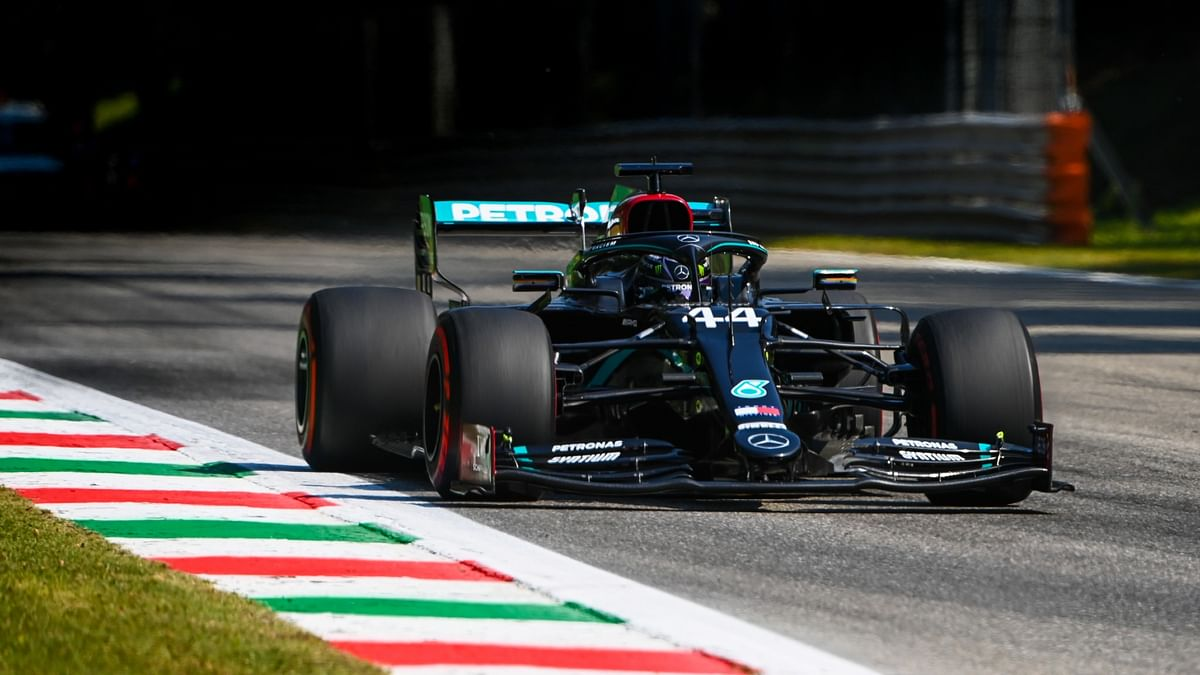 F1 teams face fresh challenges at new circuits