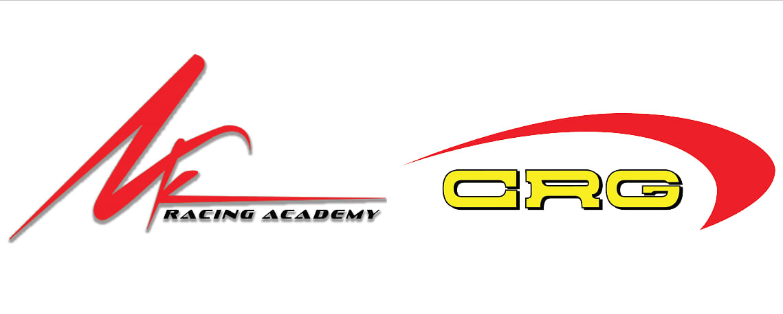NK Racing Academy joins hands with Italian karting brand CRG to promote karting in India