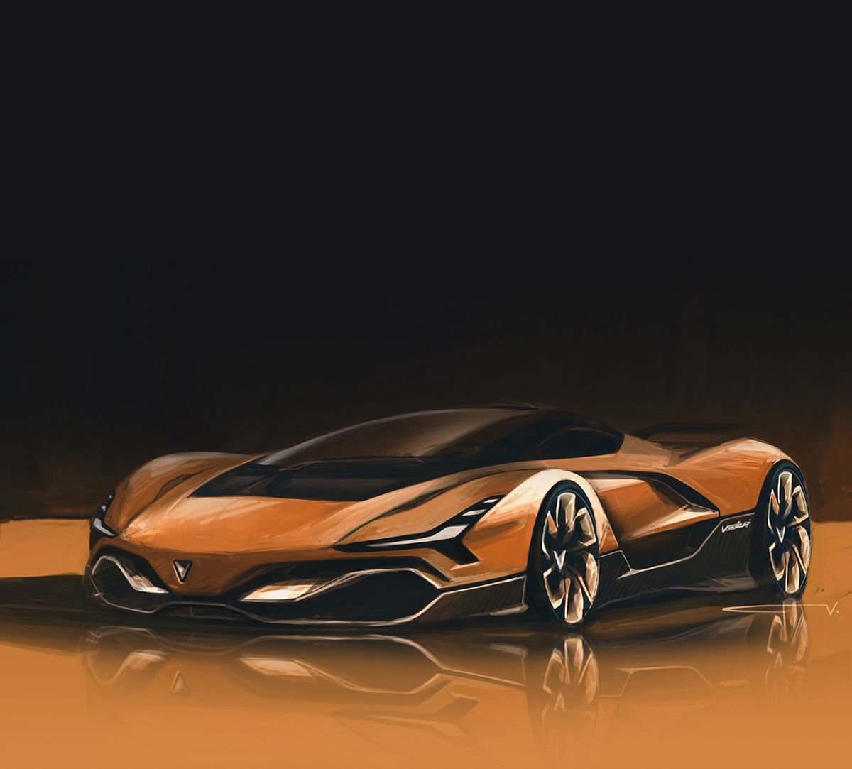 Vazirani Automotive opens new design studio for Electric Vehicles