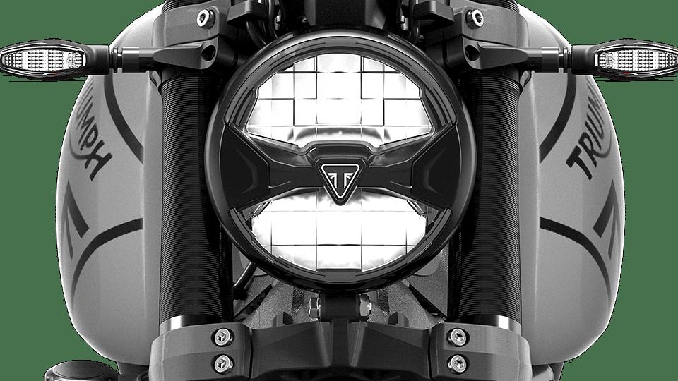 LED headlamps