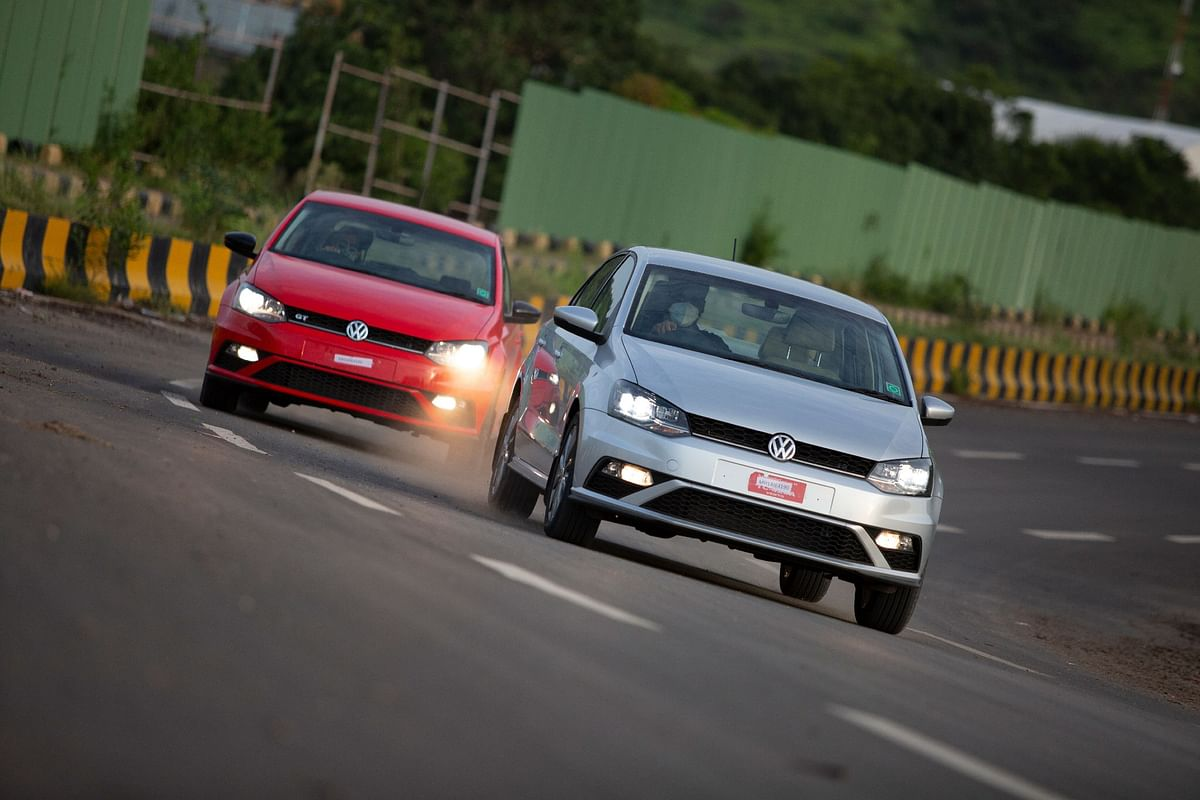 Volkswagen's new torque converter in the Polo and Vento explained