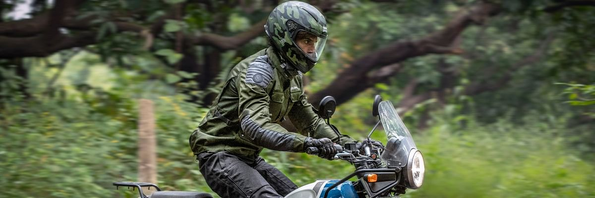 Royal Enfield announces an all-new range of riding jackets