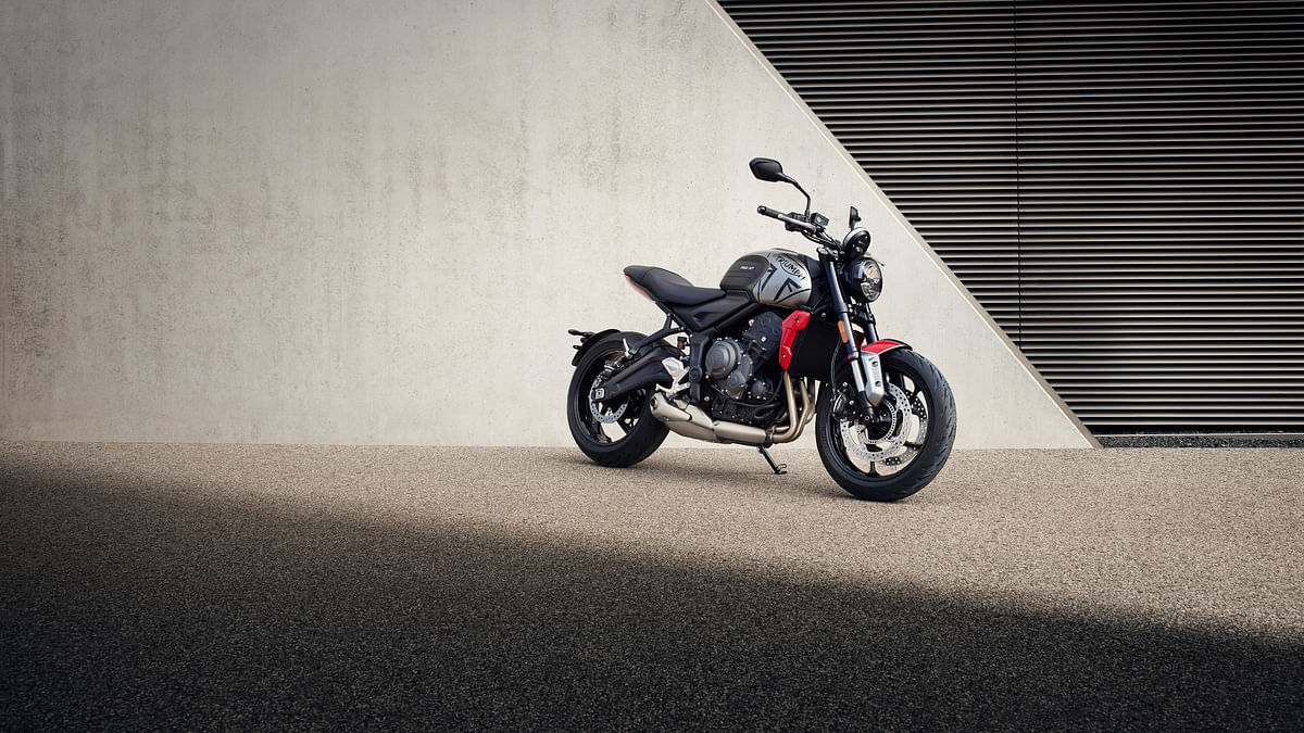Triumph Trident expected to be priced at around Rs 6.25 lakh