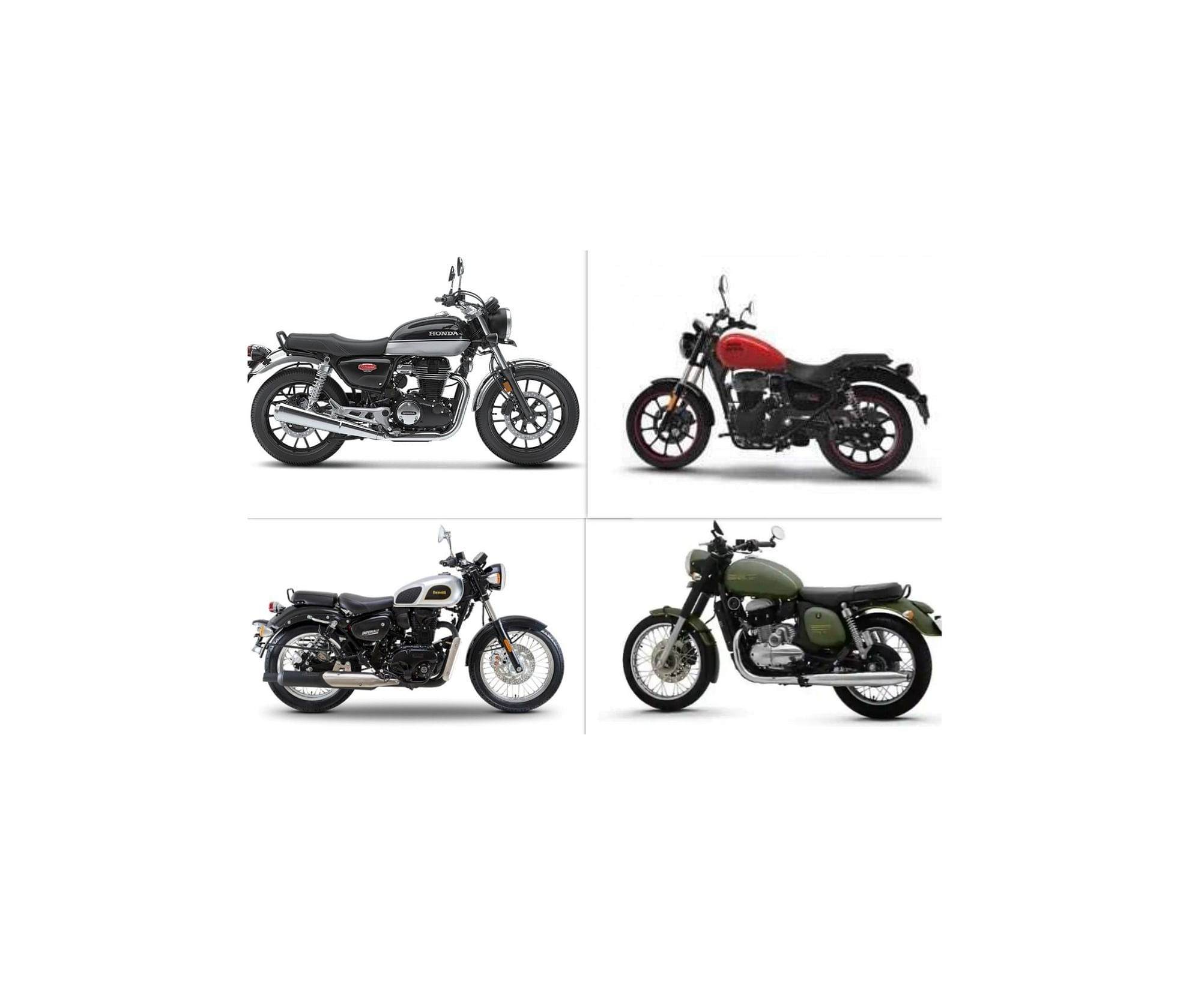 Can The Honda H Ness Cb350 Take The Fight To The Upcoming Royal Enfield Meteor 350