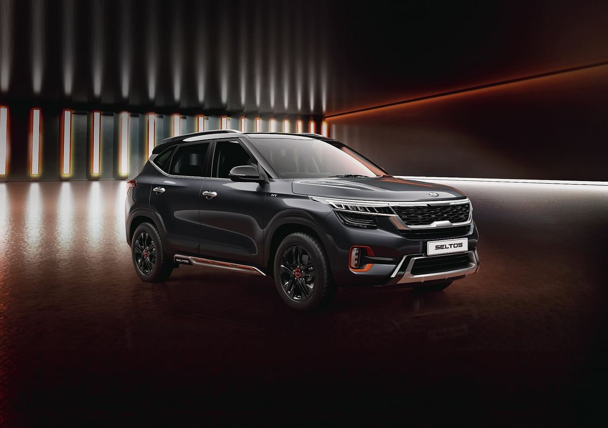 Kia Seltos to celebrate its first anniversary in India with the Anniversary Edition