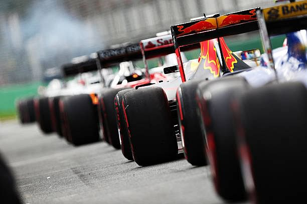 You Must Follow The 2021 Formula 1 Season. Here's why