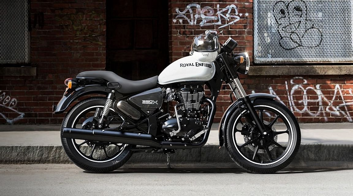 How Different Is The Royal Enfield Meteor 350 As Compared To The Thunderbird X 350