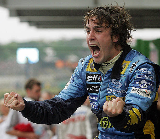 Two time world champ Fernando Alonso will make a comeback to Renault in 2021