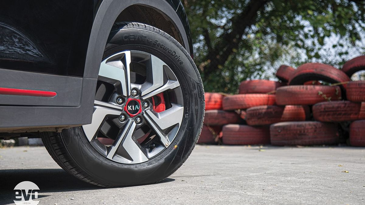 WIN a set of CEAT SecuraDrive tyres for your car!