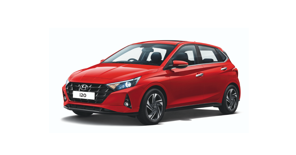 All-new Hyundai i20 launched at Rs 6.79 lakh