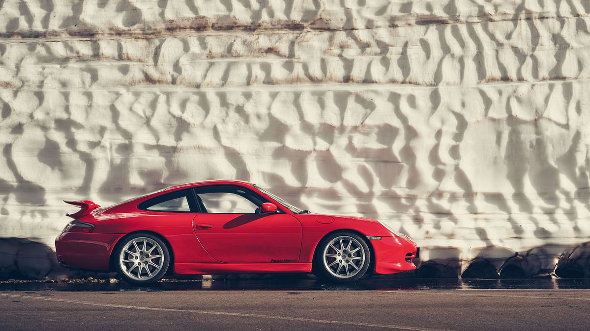 In many respects the original GT3 could be seen as something of a talisman for Porsche