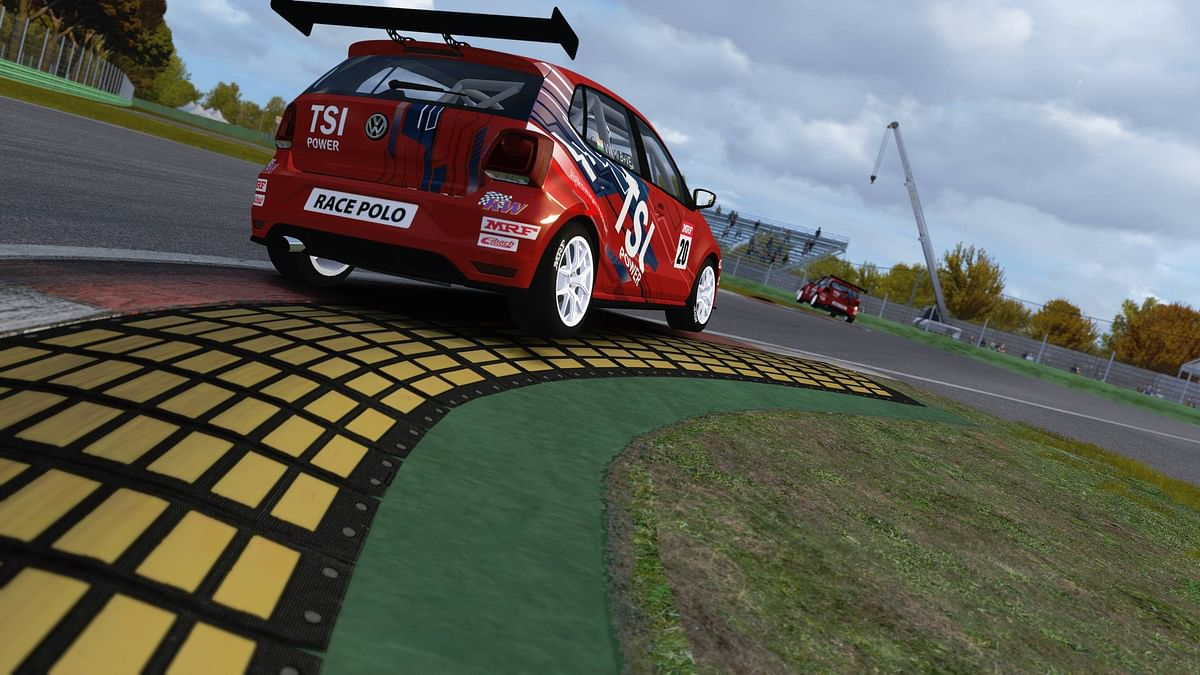 Volkswagen Virtual Racing Championship line-up announced