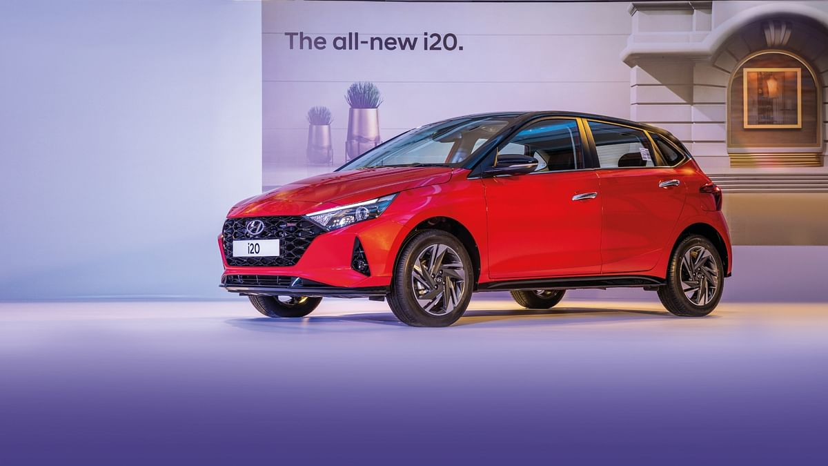 All-new Hyundai i20: First look review