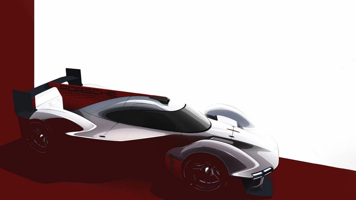 Porsche announces return to Le Mans in 2023
